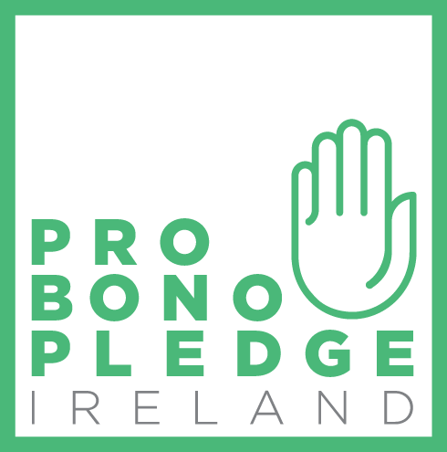 Pro Bono Pledge Ireland